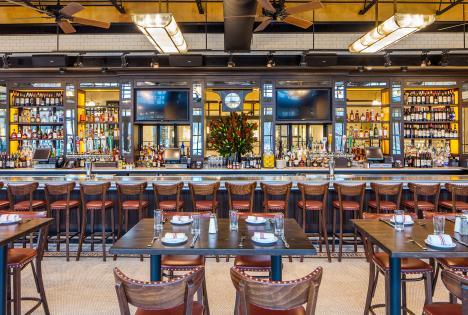 Bryant Bar